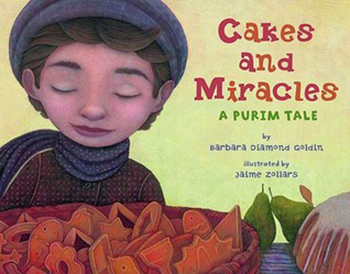Cakes and Miracles artwork